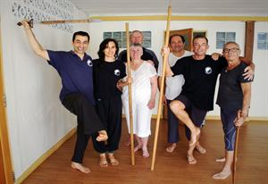 tai chi  chi kung  reiki  yoga  chiang mai thailand